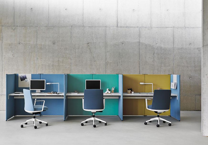 Mobiliario de oficina mesas y mostradores de oficina - Mostradores para oficinas ...