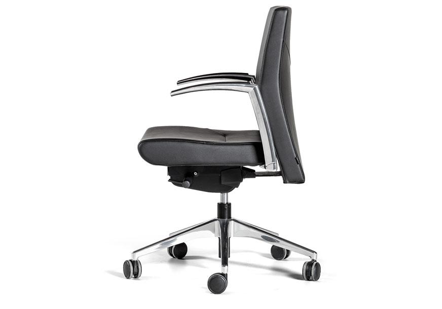 Silla kados sillas operativas mobiliario de oficina for Sillas operativas de oficina