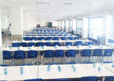 Colegio Concertado Sanchinarro