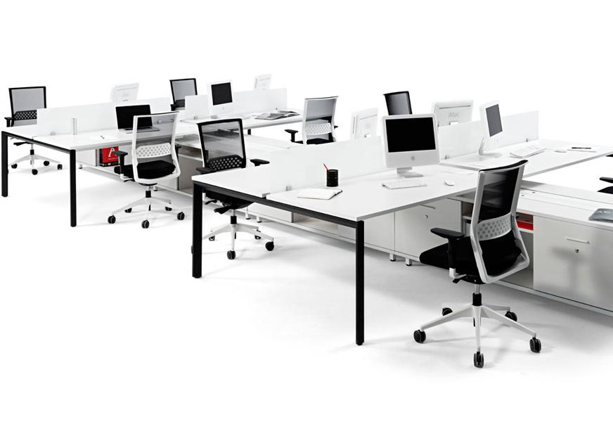 Distribuidor de mobiliario de oficina sillas y mesas de for Precio mobiliario oficina