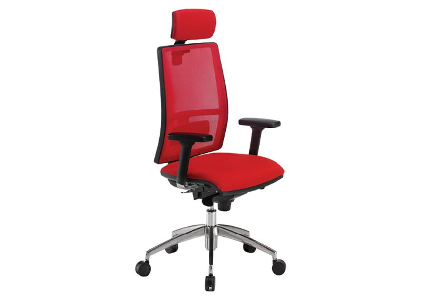 Silla work sillas operativas mobiliario de oficina for Sillas operativas de oficina