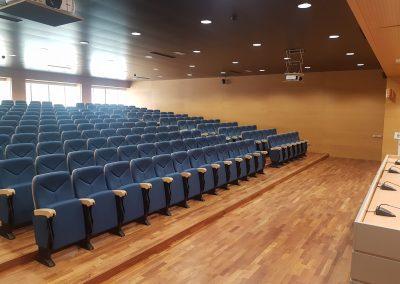 Auditorio Universitario