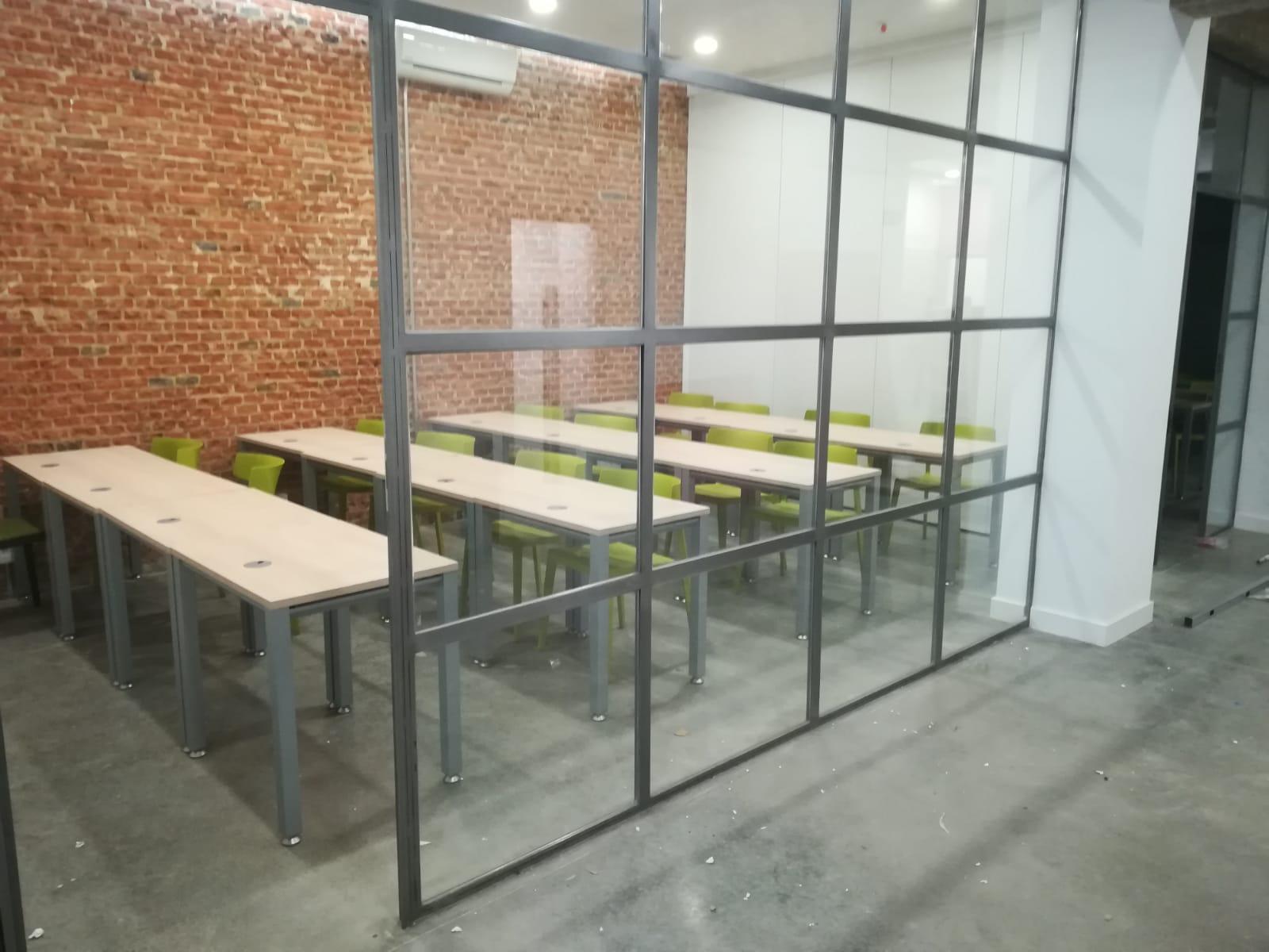 IMG 20181107 WA0010 - Nuevo Centro Formativo en Madrid