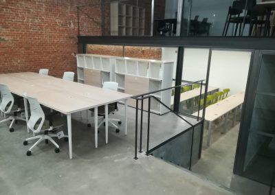 Nuevo Centro Formativo en Madrid